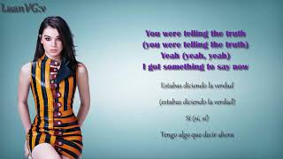 Hailee Steinfeld, BloodPop - Capital Letters (Lyrics/Sub)