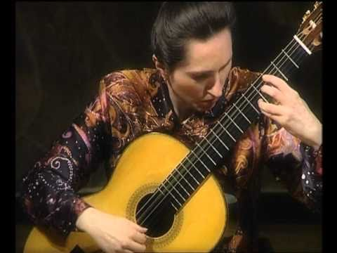 Johanna Beisteiner: Mauro Giuliani - Rossiniana No. 1.
