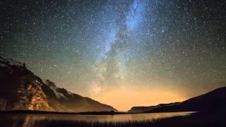 Milky Way time-lapse retrospective