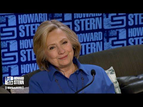 Video - Η Χίλαρι Κλίντον διαψεύδει τις φήμες: Δεν είχα ποτέ σχέση με γυναίκα