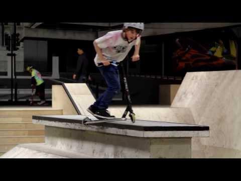 Callum Edge & Ollie Murphy | Rush Skatepark