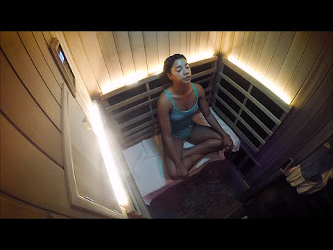 What Happens To Your Body In An Infrared Sauna? | Hannahgram
