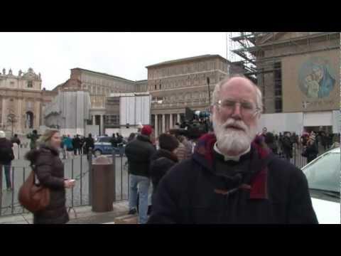 fatima, consacrazione della russia al cuore immacolato di maria - videomessaggio don nicholas gruner del 2013 a roma