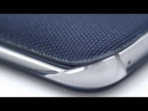 Samsung Galaxy S6 - krótka prezentacja akcesorii