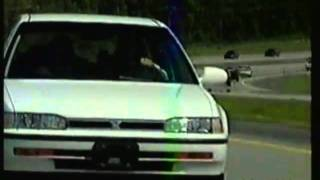 Real Stories of the Highway Patrol - Accidental Passengers