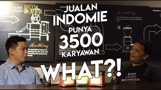 Video Cuma Jualan Indomie Orang Ini Bisa Punya 3500 Karyawan Langsung Sukses ! WHAT ?! MP3, 3GP, MP4, WEBM, AVI, FLV Desember 2018