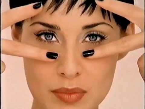 Intensifique Mascara L'Oreal Paris Commercial