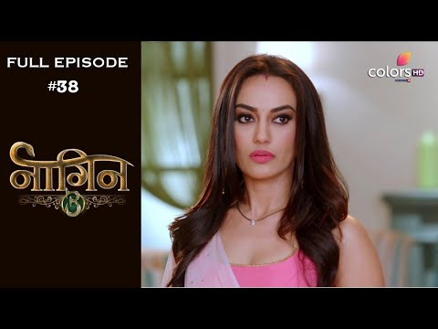 Naagin 3 - Full Episode 38 - With English Subtitles
