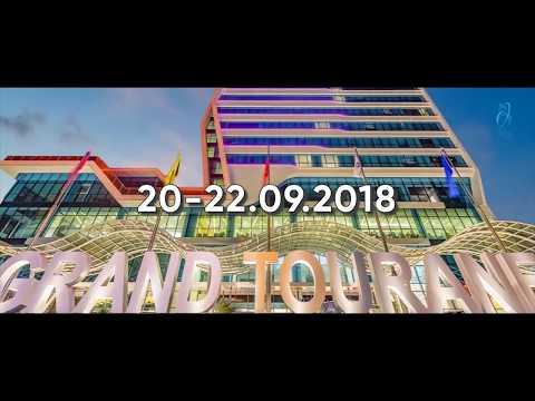 [SBD DAY 2018] Hành trình Saobacdau day