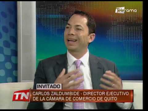 Carlos Zaldumbide