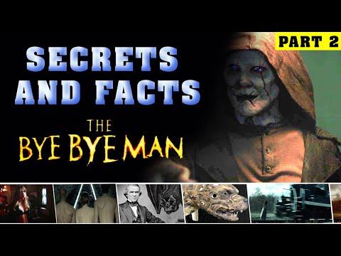 The Bye Bye Man (2017) | ENDING EXPLAINED Secrets of The Bye Bye Man | #HorrorMovies