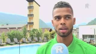 Feyenoord-aanwinst Jeremiah St. Juste is bereid om te strijden voor speelminuten in het eerste elftal en wil toeslaan als hij de...