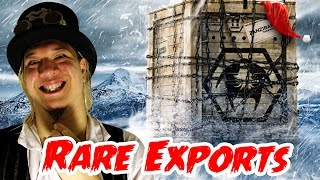Nonton Rare Exports - Count Jackula Horror Review Film Subtitle Indonesia Streaming Movie Download