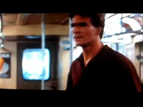 Ghost - How to Manifest with your MIND Metaphor Scene Patrick Swayze