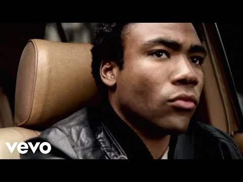 Childish Gambino – Heartbeat