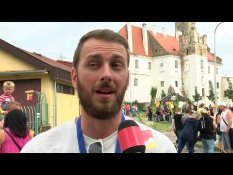 TVS: Region východní Morava 16.6.2016