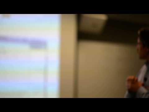 June 2013 NY Enterprise Technology Meetup - 1010data