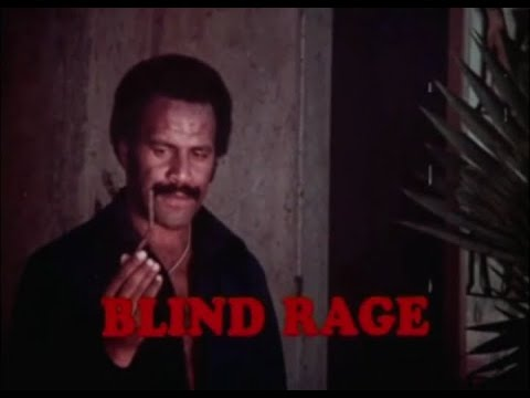 Blind Rage (1978, trailer) [D'Urville Martin, Fred Williamson, Leo Fong, Tony Ferrer, Dick Adair]