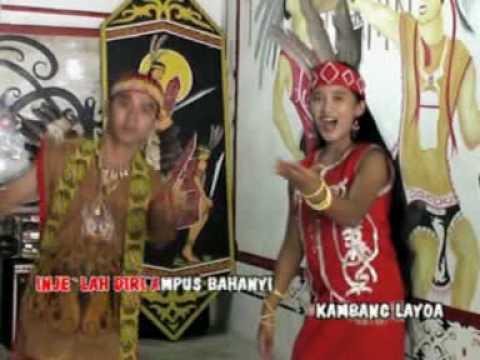 M. Bujoi & Elisabet Titin - Kambang Layo.