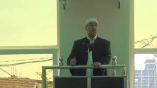 Vëllazëria Islame - Hoxhë Fatmir Zaimi - Hutbe