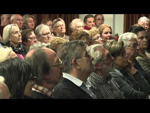 Els reptes de la Humanitat davant les noves tecnologies, debat de l'AEU