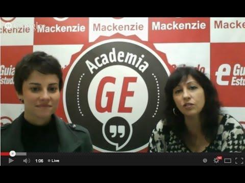 Academia GE: O que fazer antes da prova de vestibular?