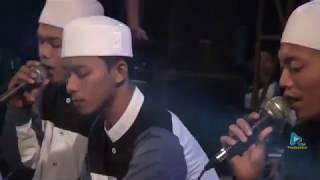 Yan Lucky Feat Syahrul Afi | Addinu Lana | Az Zahir Live Amoor Pekalongan