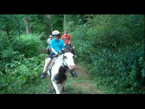North Carolina Horseback Riding
