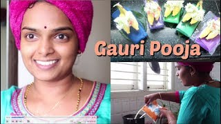 MY FIRST MANGALA GAURI POOJA!!!   #Vlog   Ranju N