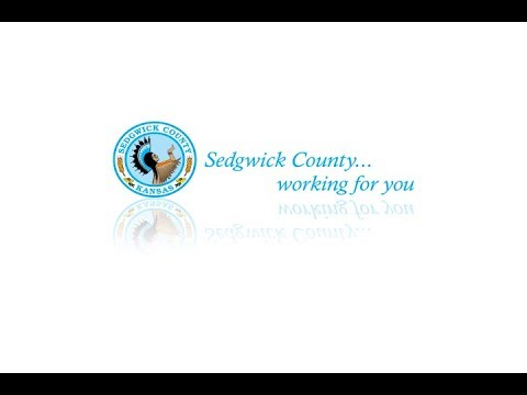 Board of Sedgwick County Commissioners Staff MTG - 7.17.2018