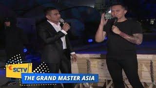 Download Video Atraksi Demian Berhasil Buat Robby Purba Tercengang - The Grand Master Asia MP3 3GP MP4