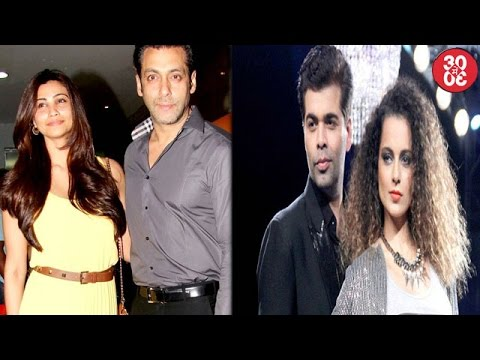 Salman Khan's Growing Proximity With Daisy Shah |