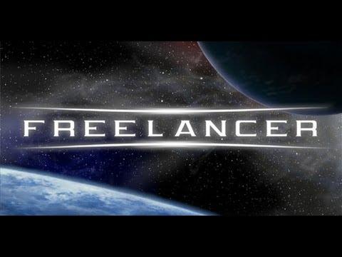 Live-трансляции. Freelancer: Романтика космоса