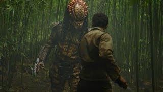 VIDEO: Exceptional Fan Made PREDATOR Film