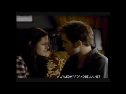 The Twilight Saga's Eclipse (TV Spot 'Destiny')