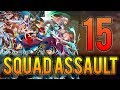 Fire Emblem Heroes Squad Assault 15