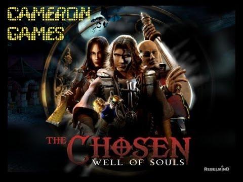 the chosen well of souls walkthrough pc