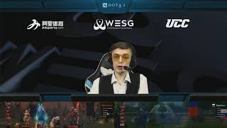 (RU) WESG Global Finals | White-off vs TFT | map 2 | bo2 | by @MrDoublD