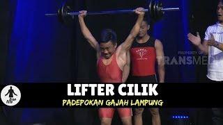 Video LIFTER CILIK ASAL PADEPOKAN GAJAH LAMPUNG | HITAM PUTIH (20/02/18) 3-4 MP3, 3GP, MP4, WEBM, AVI, FLV Maret 2018