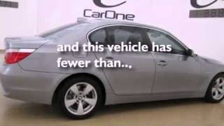 Click here for price : http://ecarone.vshoc.com/4o9ju7?vin=WBANE53517CW65605 We've been honored to serve the Carrollton TX area , we promise that your experi...
