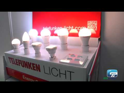Telefunken Licht :  LED Lighting Products