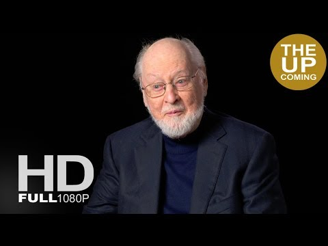 John Williams interview on The Post, composing the score, Tom Hanks, Steven Spielberg, Meryl Streep