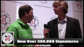 CAP TV - July 15, 2009: Rakeback Talk&Russian Casino Blocks