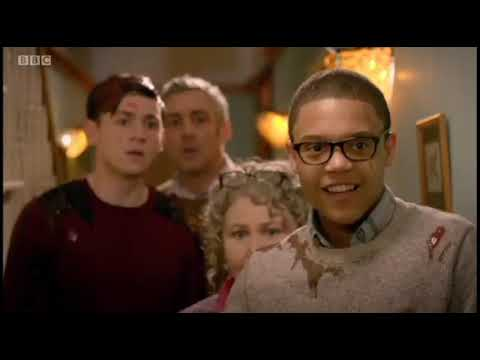Wizards vs aliens Season 2 Episode 3