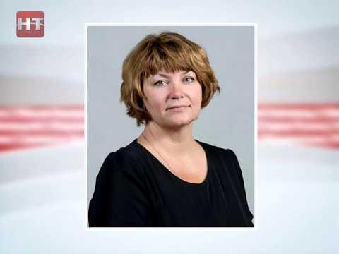 Вице-мэр Марина Белова ушла в отставку