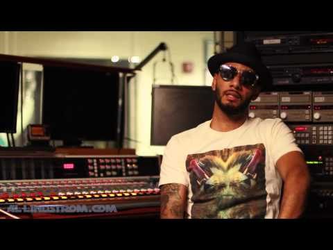 Swiizz's World Pt 2 With Swizz Beatz Pt 2