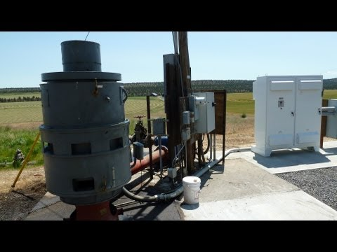 Big Bertha: Pumping up Energy and Water Savings with a Variable Frequency Drive