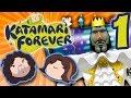 Katamari Forever: By George Part 1 Game Grumps