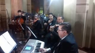 All I Ask Of You - Quarteto de Cordas e Teclado