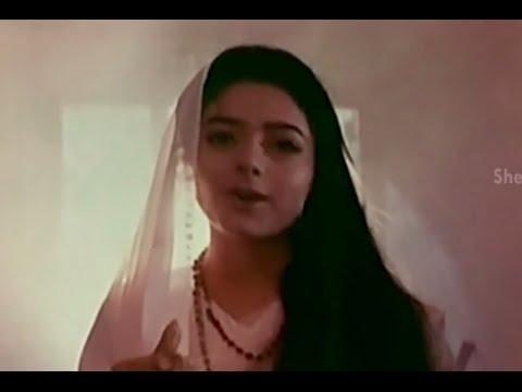 Video Bhale Bullodu Movie Scenes - Soundarya as Meera Bhai - Jagapathi Babu, Jayasudha download in MP3, 3GP, MP4, WEBM, AVI, FLV January 2017